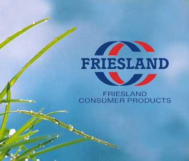 project mm friesland foods R