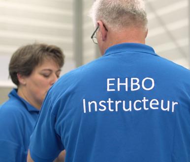 project vid EHBO R