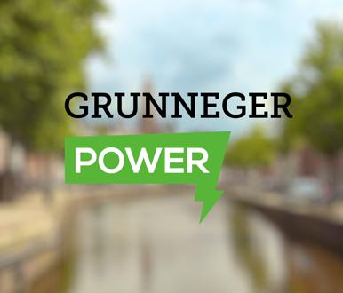 project vid grunneger power R