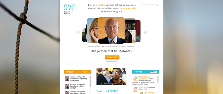 project web SVN L