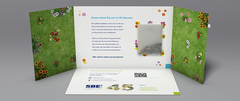 project drukwerk sbe L